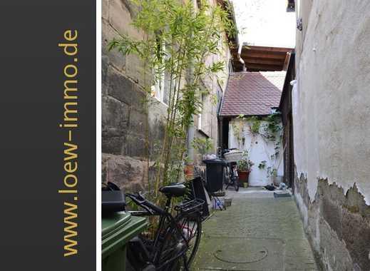 Mehrfamilienhaus zum Kernsanieren in Schwabach