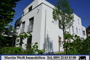 4 Zimmer Wohnung in München