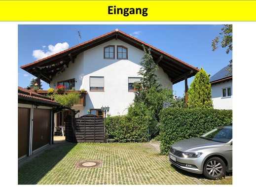 Exklusive 3-Zimmer-EG-Wohnung mit Terrasse in Vaterstetten
