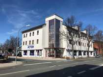 helle ansprechende Bürofläche in Bayreuth