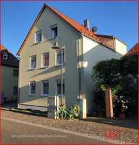 Ideale 2ZKB Wohnung Balkon Einbauküche