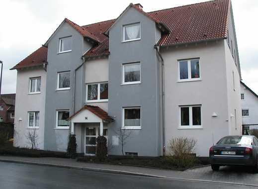 Moderne 2-Zi.-DG-Wohnung mit Südbalkon in Dortmund-Huckarde