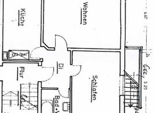 Exklusive, gepflegte 2-Zimmer-Hochparterre-Wohnung mit EBK in Freimann, München