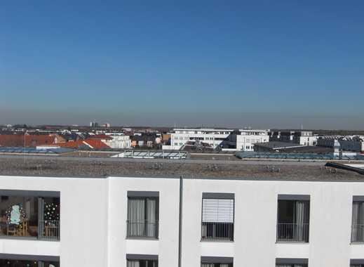 Penthouse Wohnung mit Panorma Blick und Süd Ost Terrasse