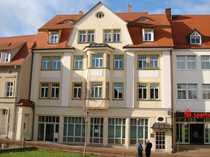 Denkmalgeschütztes Wohn- und Geschäftshaus in