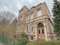 Wunderschöne Altbauwohnung mit klassischen Stilelementen
