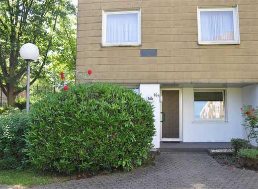 """Weiden: Großzügiges """"Haus im Haus"""" mit sonniger Gartenhofterrasse!"""