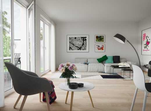 Mehr Wohnkomfort für Ihr Leben: attraktive Doppelhaushälfte in Dortmund