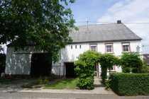 Charmantes Wohnhaus mit Scheune ehemaligen