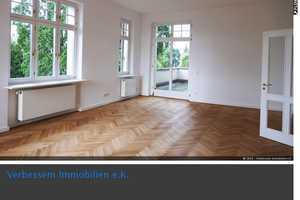 6 Zimmer Wohnung in Wiesbaden