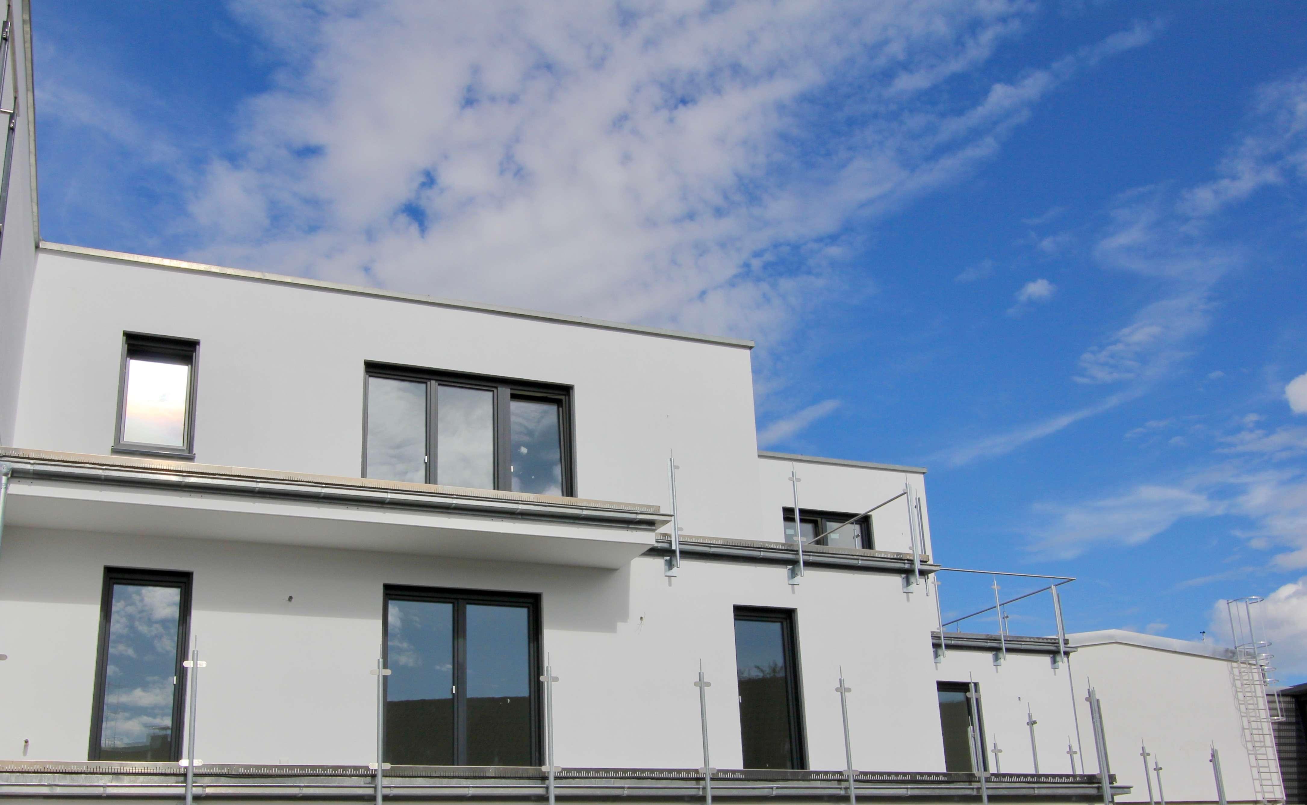 Erstbezug: Moderne Penthouse-Wohnung mit großzügiger Dachterrasse in guter Lage von Trudering in Trudering (München)