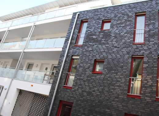 Neubau Wesel Innenstadt/DOMviertel. Zentral,ruhig inkl. Einbauküche. Barrierefrei, energieffizient