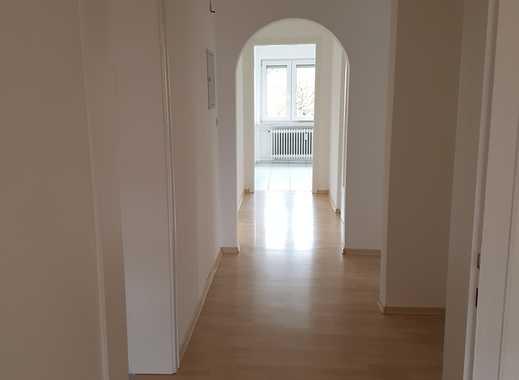 Sehr helle und gepflegte 3,5 Zimmerwohnung in Horb- Nordstetten