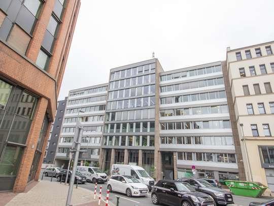 Außenansicht von Modern | Repräsentativ | Zentral: Büroflächen direkt am Wehrhahn
