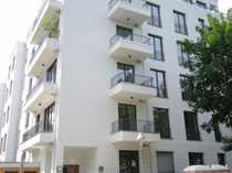 Wohnungen im Regierungsviertel - Mitte