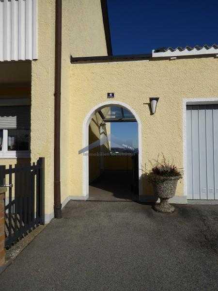 Passau gepflegte 2 Zimmer Wohnung mit neuer Einbauküche in Haidenhof Nord (Passau)