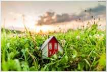 Traumhaftes Grundstück für ein Einfamilienhaus