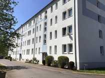Schöne Drei-Zimmer-Wohnung mit Balkon in
