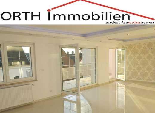Hochwertige 3-4 Zimmer  Wohnung mit Wintergarten plus Balkon  in Köln-Worringen