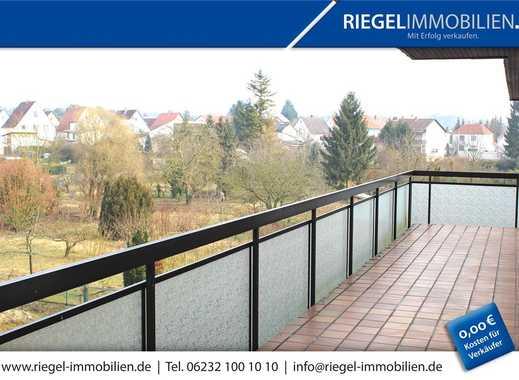 Sie hier? Wir auch! Haus mit 120m²  +  sep. Wohnung mit 371 m² auf 1.369 m² Grdst.