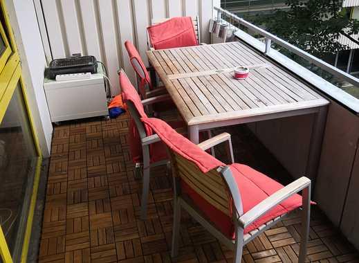 28 qm Zimmer in Köln Junkersdorf zur Zwischenmiete