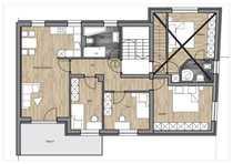 provisionsfrei Neue 4-Ziimmer-OG-Wohnung Zweitbezug nach
