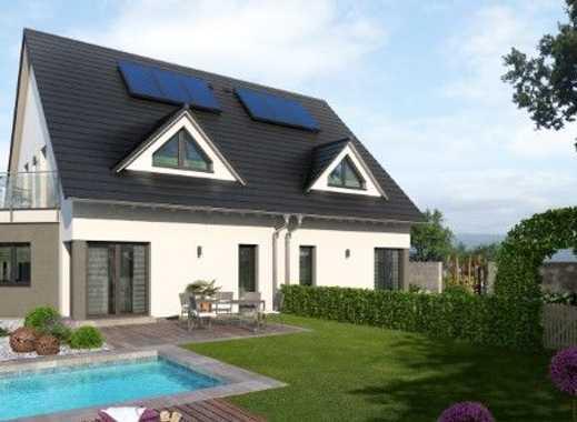 Schaffen Sie neue Lebensräume mit einem allkauf Haus Info unter-0172-9547327
