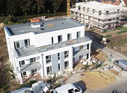 Exklusive Penthousewohnung mit Süd-/Westterrasse