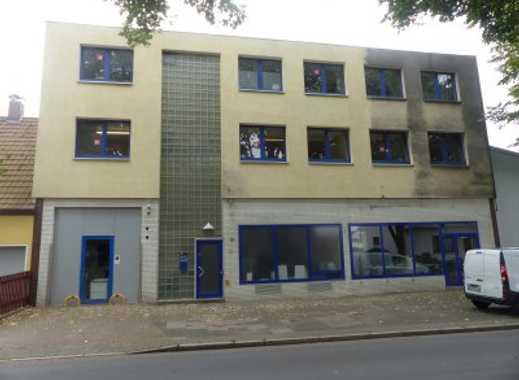 Alteingesessener Bäckereibetrieb - nordwestlich von Bremen im Stadtteil Vegesack