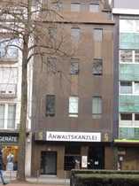 Mehrfamilienhaus mit Büroetage EG in