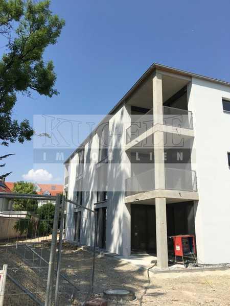 """""""Ideal für WG"""" 4-Zimmer-Neubauwohnung in Augsburg-Hochzoll zu vermieten! in Hochzoll (Augsburg)"""