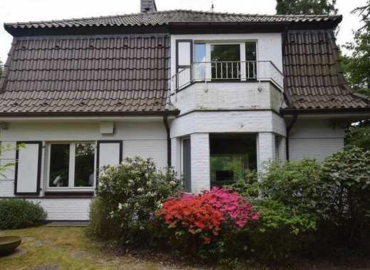Traumlage in Ludenberg! Villa mit Einlieger auf sehr schönem Grundstück mit 7 Zimmern