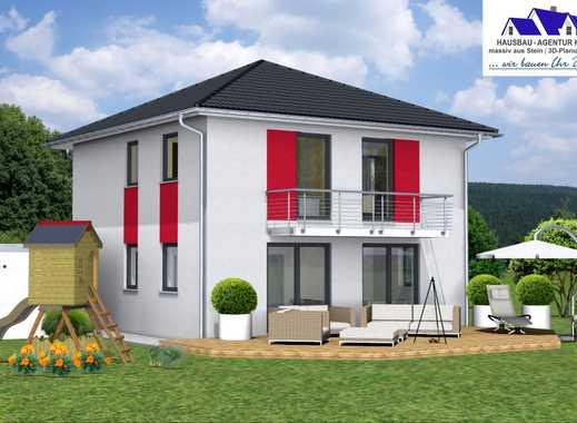 Modernes Wohnen Für Die Junge Familie In Wald Michelbachbach    Schlüsselfertige Stadtvilla