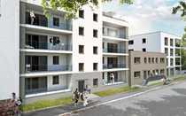 S S Immobilien - Stadthaus Eisenstraße - Neubau
