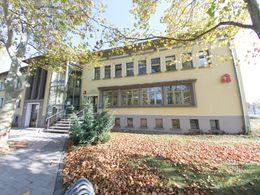 Gesundheitszentrum Ostflügel