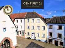 Idyllische DG Wohnung in historischer