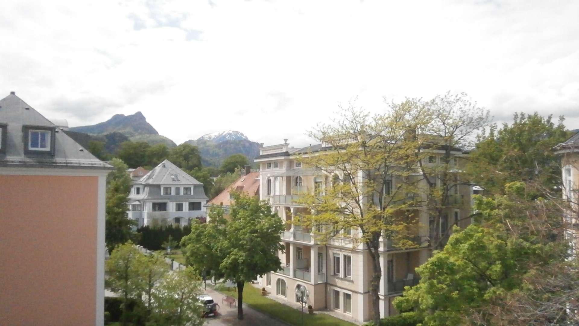 2-Zimmer-Wohnung in der Seniorenresidenz Villa Mirabell