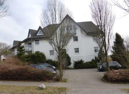 Vermietete Eigentumswohnung in Brilon sucht neuen Eigentümer