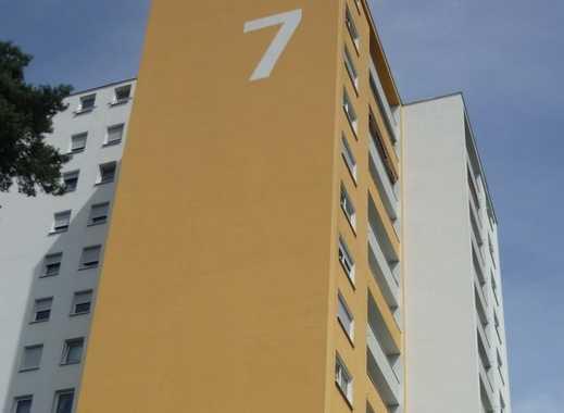 Schöne 3-Zimmer-Whg. inkl. EBK und Balkon