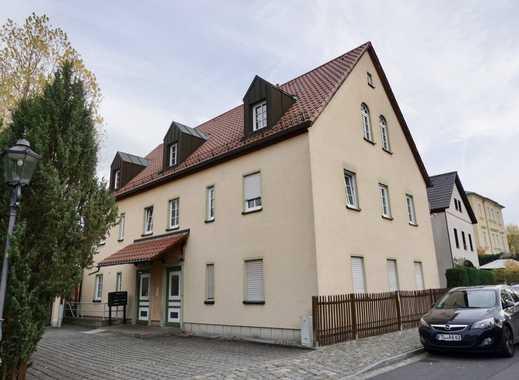 Rarität im alten Dorfkern von Seidnitz!