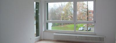 **Attraktive, helle 3 Zimmerwohnung- zum Wohlfühlen mit Balkon!**