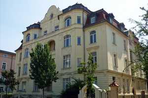1.5 Zimmer Wohnung in Weimar