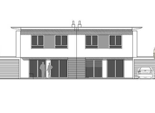 Neubau in der Aisingerwies: Wunderbare DHH in gefragter Wohnlage
