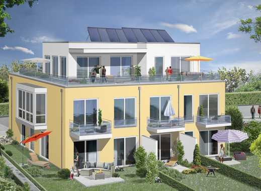 *7 exclusive Eigentumswohnungen mit Gartenanteilen, Balkonen, Lift und Tiefgarage. NAGELNEU!!!*