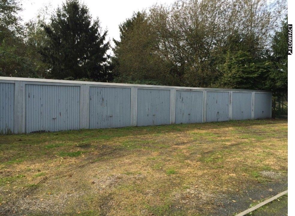 Garagenhof Ansicht 2