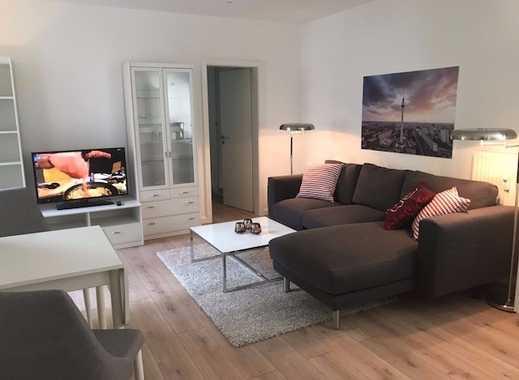 Gelegenheit: 2 Zimmer Apartment an der Kulturbrauerei