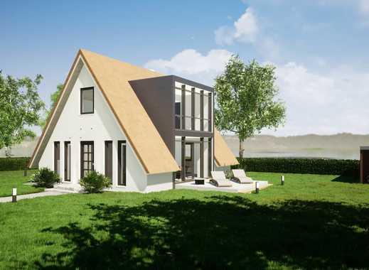 """""""Rügenhaus Basic"""" - der Traum - die Insel - das Ferienhaus"""