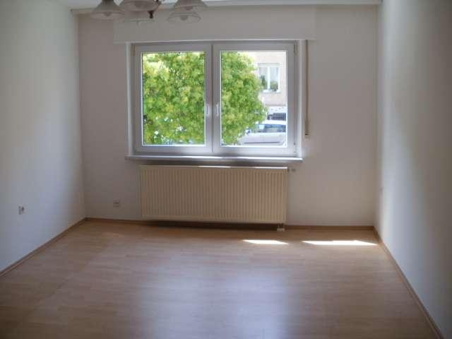 Helle 3 Zimmer- Wohnung in ruhiger Lage / Nähe Luitpoldhain in Guntherstraße (Nürnberg)