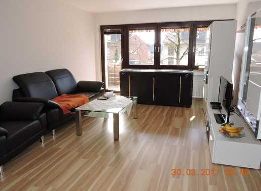 Schöner heller Erstbezug Renov mit Balkon 7-Zimmer-Wohnung in Bochum