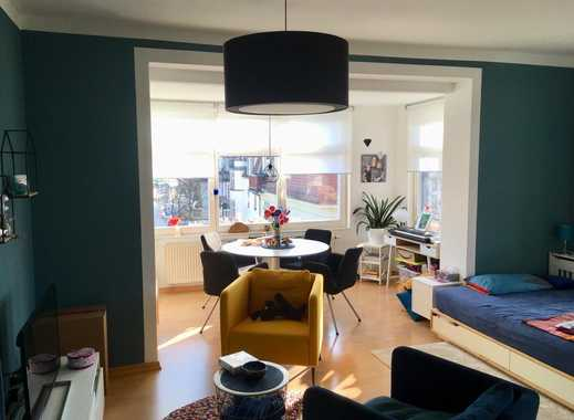 545 €, 64 m², 2 Zimmer
